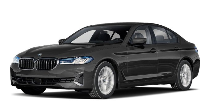 BMW 530e Plug-In Hybrid 2021 Price in Nigeria