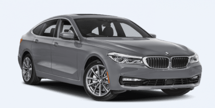 BMW 6 Series 640i xDrive Gran Turismo 2019 Price in Indonesia