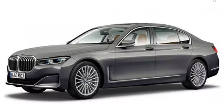 BMW 7 Series 730Ld DPE Signature 2019 Price in Dubai UAE