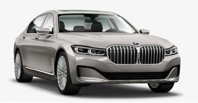 BMW 7 Series 730Ld M Sport 2019 Price in USA