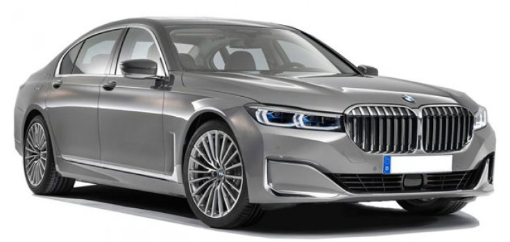 BMW 7 Series 740Li DPE Signature 2019 Price in Kuwait
