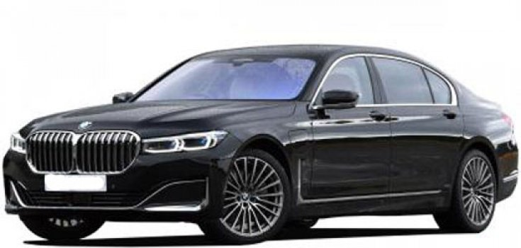BMW 7 Series 745Le xDrive 2019 Price in Ecuador