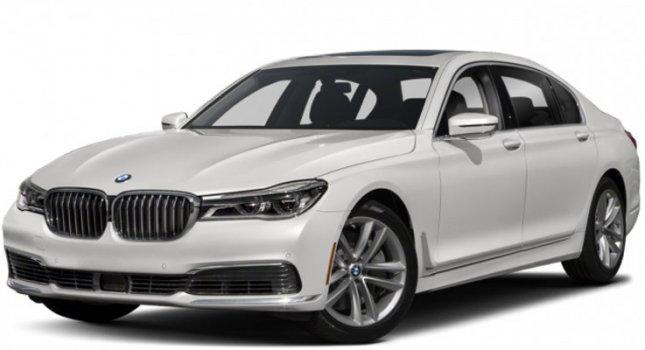 BMW 7 Series 750i xDrive Sedan 2019 Price in Oman