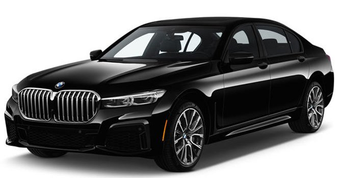 Bmw 7 Series 750i Xdrive 2020 Price In Germany Features And Specs Ccarprice Deu