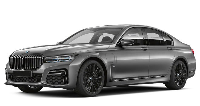 BMW 7 Series 750i xDrive 2021 Price in Vietnam