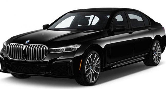BMW 7 Series ALPINA B7 XDrive Sedan 2020 Price In India ...