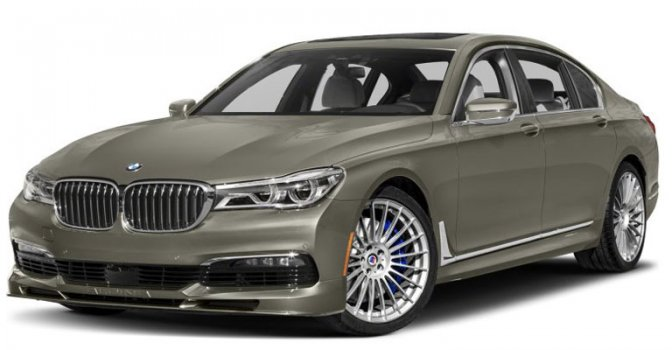 BMW 7-Series ALPINA B7 xDrive Sedan 2019 Price in Russia