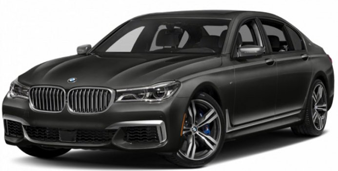 BMW 7 Series M760Li xDrive 2019 Price in Kuwait