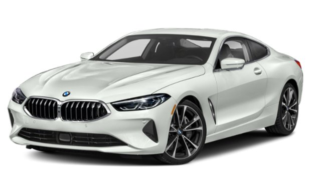 BMW 8 Series 840i Coupe 2021 Price in France