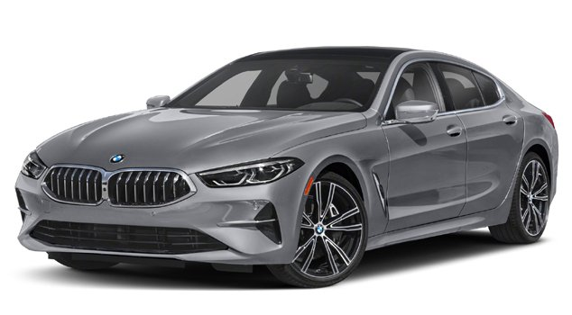 BMW 8 Series 840i Gran Coupe 2021 Price in Nigeria