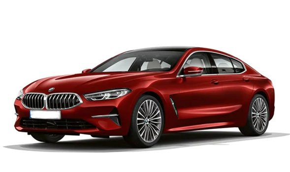 BMW 8 Series 840i M Sport Edition 2020 Price in Thailand