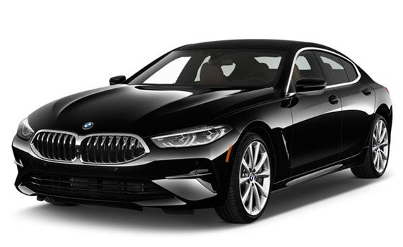 BMW 8 Series 840i xDrive Coupe 2020 Price in Afghanistan