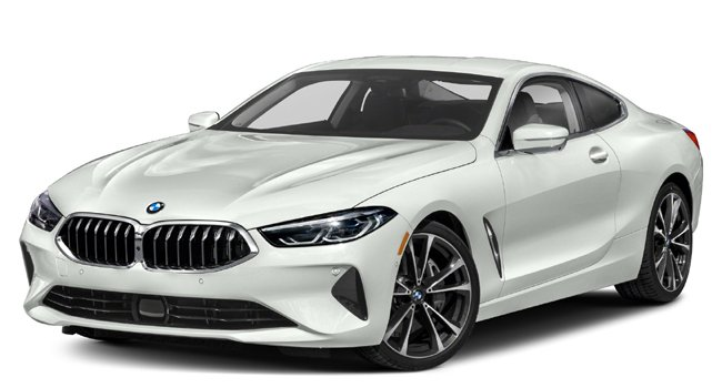 BMW 8 Series 840i xDrive Coupe 2021 Price in Turkey