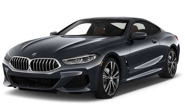 BMW 8 Series Convertible 2020 Price in India
