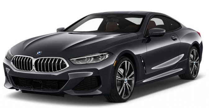 BMW 8 Series M850i xDrive Coupe 2019 Price in Oman