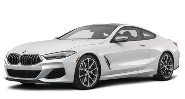 BMW 8 Series M850i xDrive Coupe 2021 Price in Nigeria