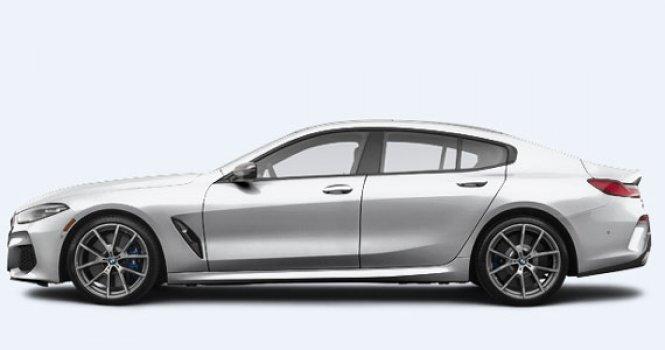 BMW 8 Series M850i xDrive Gran Coupe 2020 Price in Qatar