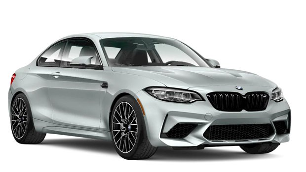 BMW M2 Competition 2021 Price in Nigeria