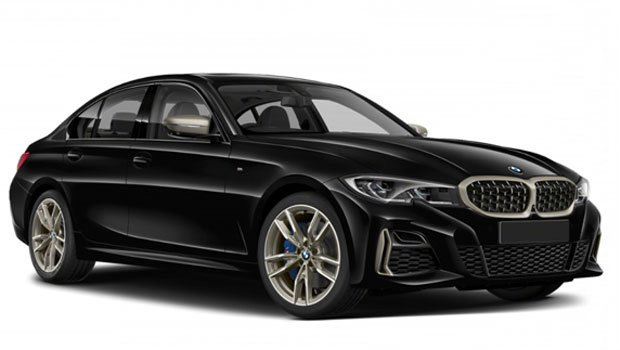 BMW M340i xDrive 2020 Price in Spain