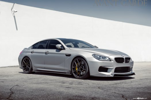 BMW M6 Gran Coupe Price in Australia