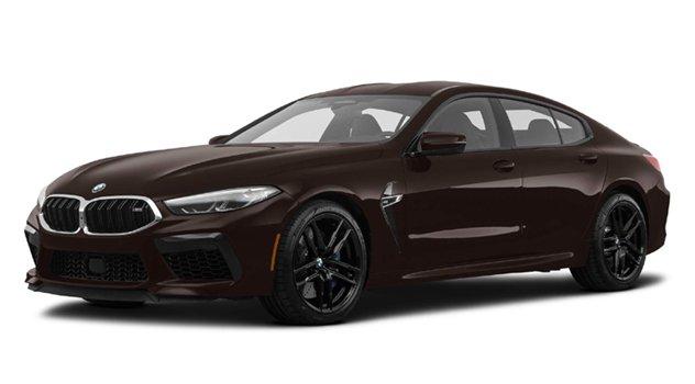 BMW M8 Gran Coupe 2020 Price in Iran