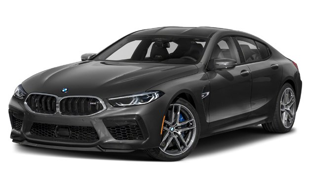BMW M8 Gran Coupe 2021 Price in France