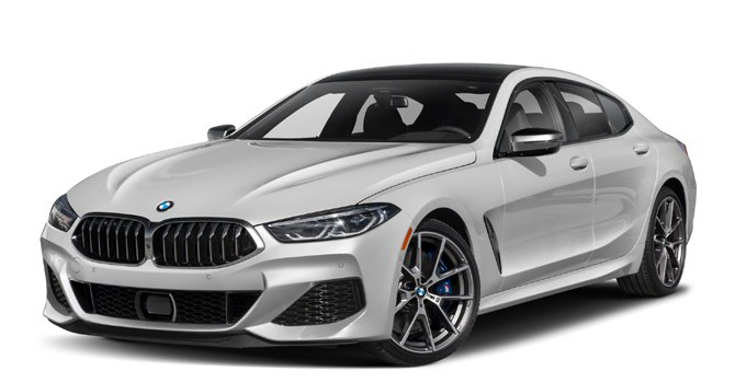 BMW M850i Gran Coupe 2021 Price in Norway