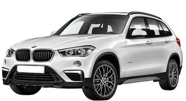 BMW X1 sDrive18i 2020 Price in Netherlands