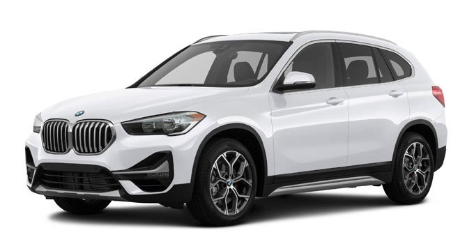 BMW X1 sDrive28i 2021 Price in Hong Kong