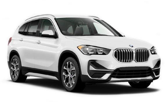 BMW X1 sDrive28i 2021 Price in Ecuador