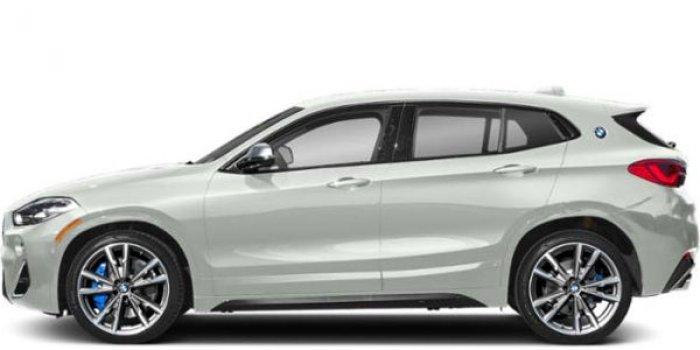 BMW X2 M35i 2020 Price in Spain