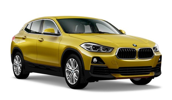 BMW X2 sDrive28i 2021 Price in Norway