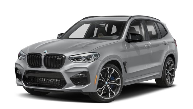 BMW X3 M 2021 Price in Norway