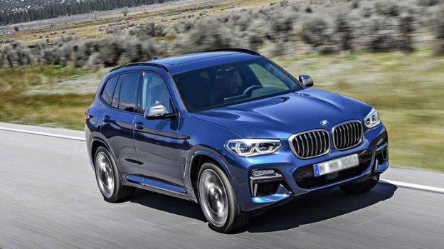 BMW X3 M40i 2019 Price in Norway