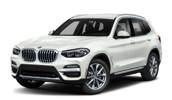 BMW X3 M40i 2021 Price in Macedonia