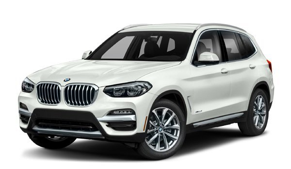 BMW X3 M40i 2022 Price in Indonesia