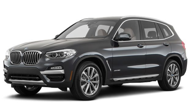 BMW X3 M40i AWD Sports Activity Vehicle 2020 Price in Norway