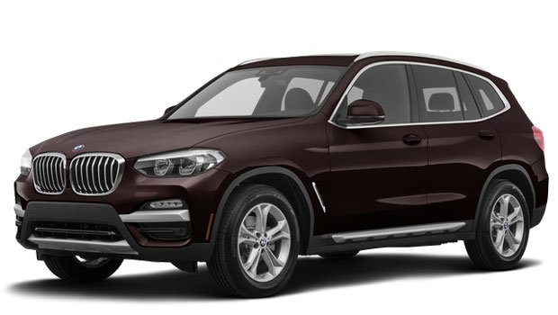 BMW X3 sDrive30i Sports Activity Vehicle 2020 Price in Indonesia