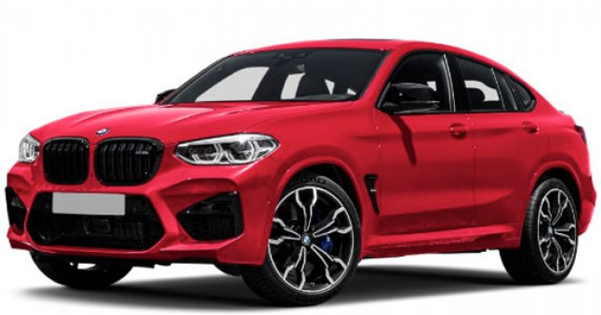 BMW X4 M 2020 Price in Qatar
