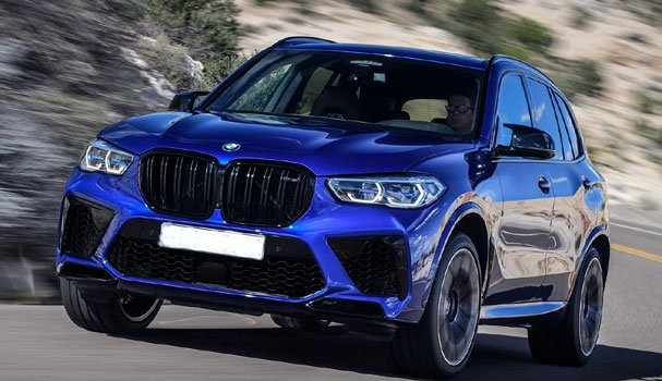 Bmw X5 M Competition 2020 Price In Egypt Features And Specs Ccarprice Egy