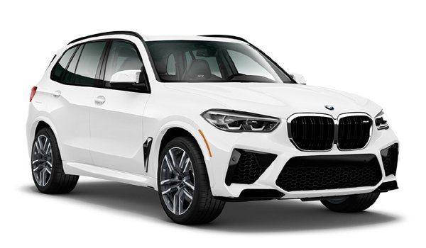 BMW X5 M Competition 2020 Price in Ethiopia