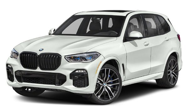 BMW X5 M50i Sports Activity Vehicle 2020 Price in Netherlands