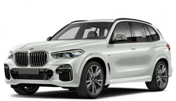 BMW X5 Sports Activity Vehicle 2020 Price in Oman
