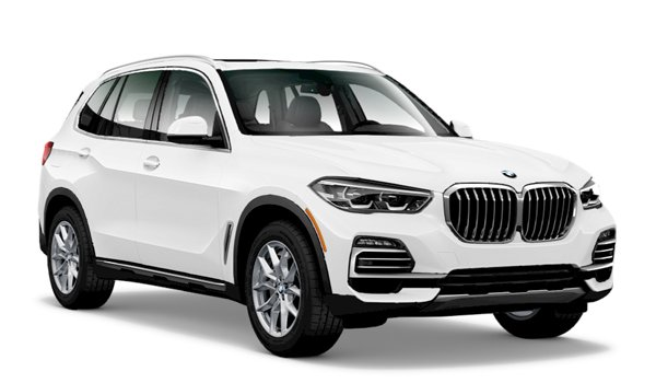 BMW X5 sDrive40i 2021 Price in United Kingdom