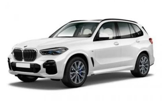 BMW X5 xDrive30d SportX 2020 Price in Bahrain