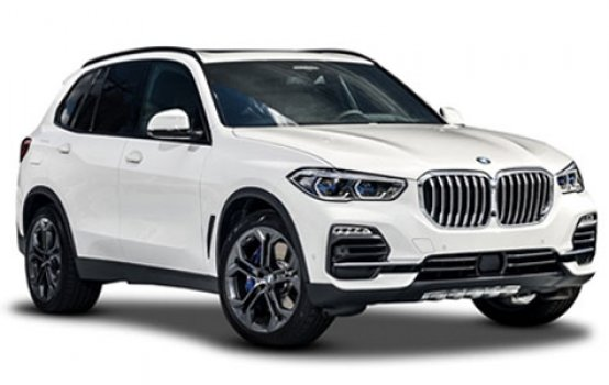 BMW X5 xDrive30d xLine 2020 Price in Russia