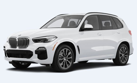 BMW X5 xDrive40i M Sport 2020 Price in Bahrain