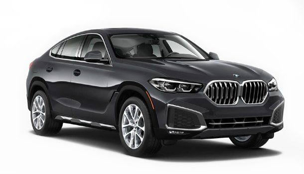 BMW X6 xDrive40i 2021 Price in Nigeria