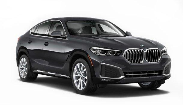 BMW X6 xDrive40i 2022 Price in Indonesia