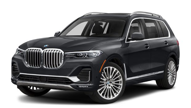 BMW X7 M50i 2021 Price in Iran